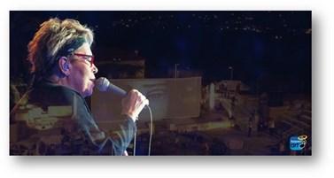 Κυκλοφόρησε το νέο music video της Δήμητρας Γαλάνη για το Αργοσβήνεις μόνη