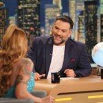 Γρηγόρης Αρναούτογλου: Αυτοί θα είναι οι αποψινοί του καλεσμένοι στο The 2Night Show