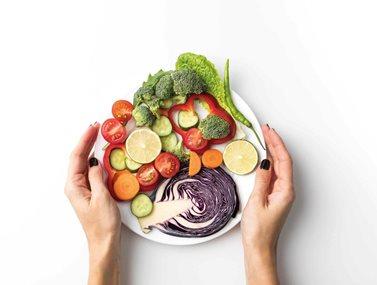 Δίαιτα: Oι τροφές της χαράς