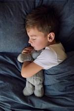 Γιατί τα παιδιά φοβούνται στον ύπνο τους;