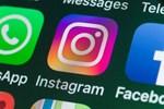 Έπεσε ξανά το Facebook,  το Instagram και το Whats app