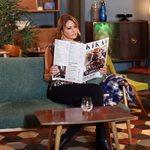 Τζένη Μπαλατσινού: Δείτε το τρέιλερ της νέας της εκπομπής