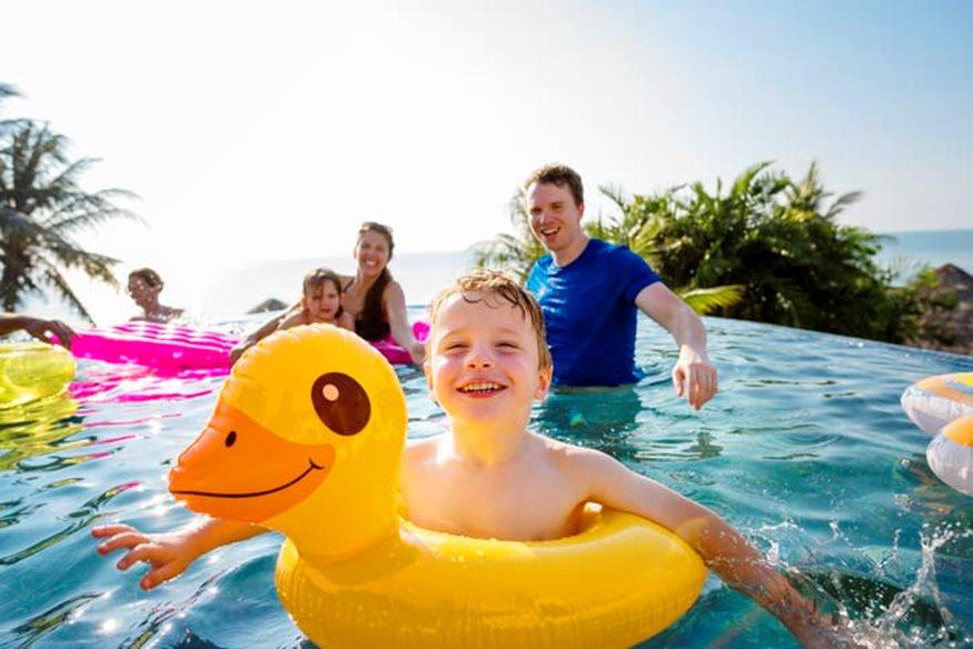 Καλοκαίρι 2019: 46+1 δραστηριότητες που μπορείτε να κάνετε με τα παιδιά σας