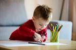 Τι δείχνουν τα χρώματα για τον χαρακτήρα του παιδιού σου;