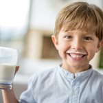 Αυτό το διατροφικό μας λάθος μπορεί να επηρεάσει το ύψος του παιδιού μας