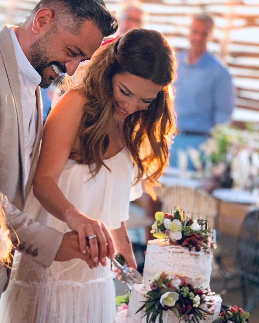 Βάσω Λασκαράκη - Λευτέρης Σουλτάτος: Ξαναπαντρεύτηκαν στη Νάξο; Όλη η αλήθεια!