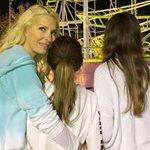 Ελένη Μενεγάκη: 22 φορές που μας έδειξε τα παιδιά της στο Instagram