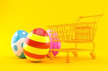 Πασχαλινό ωράριο 2019: Τι ώρες θα λειτουργούν τα εμπορικά καταστήματα;
