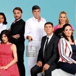 Πέτα τη Φριτέζα: Στη Φλωρεντία για τα νέα επεισόδια οι πρωταγωνιστές της σειράς
