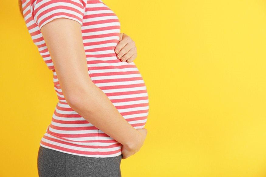 Είναι φυσιολογικό να εκκρίνεται γάλα από το στήθος κατά τη διάρκεια της εγκυμοσύνης;