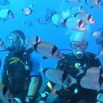 Κύπρος: 96χρονος γιόρτασε τα γενέθλιά του κάνοντας scuba diving! (Βίντεο)