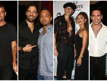 Καλοκαιρινό party με celebrities στην παραλιακή! Δείτε ποιοι βρέθηκαν εκεί