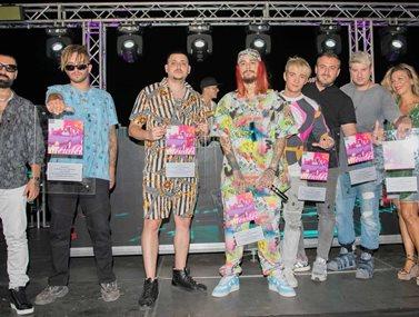 Sin Boy: Όσα έγιναν στην παρουσίαση album KAGURAS και στην απομονή του πλατινένιου Mama