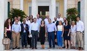 Ο Όμιλος ΑΝΤΕΝΝΑ και η European Media Alliance πρωτοπορούν για την τηλεόραση του μέλλοντος