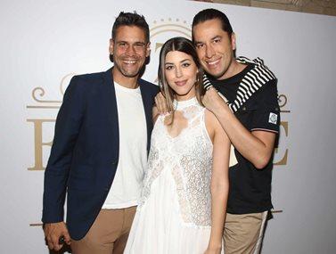 "H ""ZEmpire Global"" διοργάνωσε ένα φαντασμαγορικό fashion show για την Κύπρια σχεδιάστρια Λουκία Κυριάκου στο Lohan Seaside!"