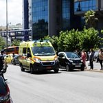 Τραυματίστηκε έγκυος τουρίστρια την ώρα του σεισμού