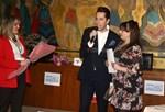 Χάρης Σιανίδης: Ο επιτυχημένος PR Manager βραβεύτηκε από την Unesco