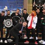 Γρηγόρης Αρναούτογλου: Πρόσωπα- έκπληξη απόψε στο The 2Night Show