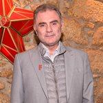 Χρήστος Σωτηρακόπουλος: Έφυγε από τη ζωή η σύζυγός του