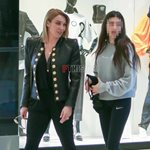 Paparazzi! Τατιάνα Στεφανίδου: Για ψώνια με την κόρη της Λυδία