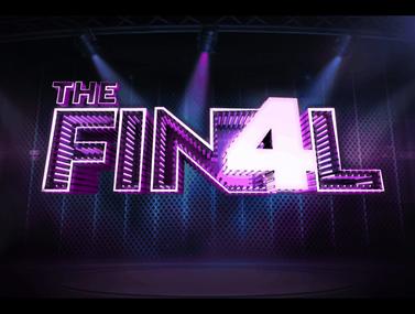 ΤHE FINAL FOUR: Ο απόλυτος διαγωνισμός τραγουδιού έρχεται στον ΑΝΤ1
