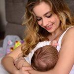 Έρευνα: Απολύτως ασφαλής ο εμβολιασμός της μητέρας κατά τη διάρκεια του θηλασμού