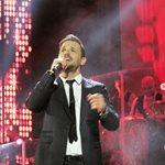 Νίκος Βέρτης: Sold out οι εμφανίσεις του στο Μέγαρο Μουσικής της Ρουμανίας!