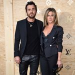 Jennifer Aniston - Justin Theroux: Δύσκολες ώρες για το πρώην ζευγάρι