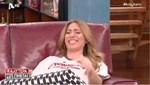 Ευρυδίκη Βαλαβάνη: Οι on air ατάκες για τον Βασάλο την έκαναν να πέσει κάτω από τα γέλια
