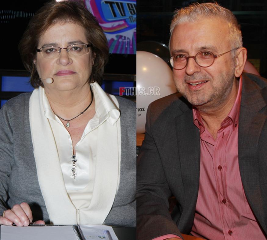 Έξαλλος με τη Ντέπυ Γκολεμά ο Δήμος Βερύκιος: Ντροπή σου! Όχι για μένα αλλά…