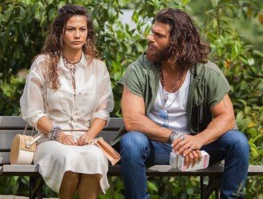 Φτερωτός Θεός: Όλα όσα θα δούμε στο αποψινό επεισόδιο της τούρκικης σειράς