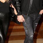 Paparazzi: Χεράκι – χεράκι το ζευγάρι της showbiz στη νέα του έξοδο