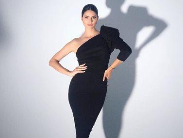 GNTM: Όταν η Ηλιάνα Παπαγεωργίου περνούσε από την κριτική επιτροπή του Miss Universe