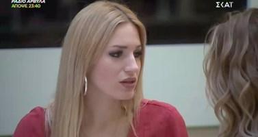 Κατερίνα Σαββοπούλου: Αποκάλυψε το λόγο που ο Παύλος Τερζόπουλος δεν ψηφίστηκε για να επιστρέψει στο Power of Love