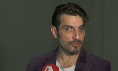 Νίκος Κουρής: Απάντησε on camera αν χώρισε με την σύζυγό του