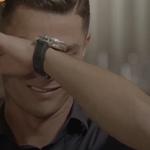 Πρωτοφανές: Ξέσπασε σε κλάματα μπροστά στην κάμερα ο Κριστιάνο Ρονάλντο