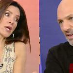 Κατερίνα Λέχου για Νίκο Μουτσινά: Δεν είναι καθόλου πλάκα πια...  δεν μου αρέσει καθόλου εμένα η πλάκα