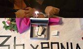 Το ζευγάρι της ελληνικής showbiz έκλεισε 36 χρόνια γάμου