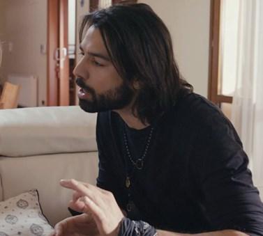 Ανδρέας Γεωργίου: Αυτός είναι ο πρωταγωνιστής του Τατουάζ που θα πρωταγωνιστήσει στη νέα του σειρά