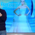 Νίκος Μουτσινάς: Δεν θα πιστεύτε τι προκάλεσε την Κατερίνα Καινούργιου να κάνει