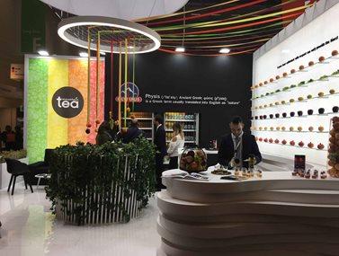 ANUGA 2019: Χιλιάδες επισκέπτες απόλαυσαν τα νέα προϊόντα της ΟΛΥΜΠΟΣ