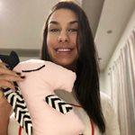 Πωλίνα Φιλίππου: Ποζάρει αγκαλιά με τη 2,5 μηνών κορούλα της