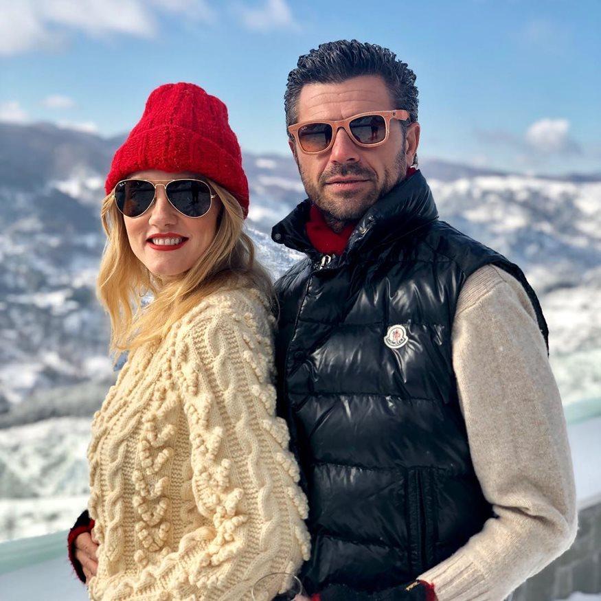 Χρήστος Βασιλόπουλος – Σάρα Κόνερ: Έκαναν το επόμενο βήμα στη σχέση τους!