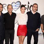 Δεν φαντάζεστε ποιος ηθοποιός θα παρουσιάσει τον ελληνικό τελικό της Eurovision