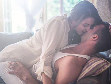 8 σημάδια πως είσαι καλή στο σεξ