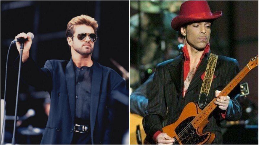 39cade84eda3 Grammy 2017  Τιμητικά βραβεία στη μνήμη των George Michael και Prince