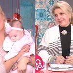 Η πρόβλεψη της Λίτσας Πατέρα στη Φαίη Σκορδά για τρίτο παιδί: Πώς αντέδρασε η παρουσιάστρια;