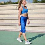 Κατερίνα Δαλάκα: Έχετε δει τη γνωστή αθλήτρια να ποζάρει ως μελαχρινή σε throwback φωτογραφία της;