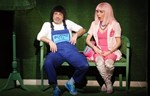 Αποκλειστικό! Διεκόπη η παράσταση Βερβερίτσα λόγω προβλήματος υγείας του Νίκου Μουτσινά