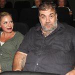 Δημήτρης Σταρόβας: Δεν φαντάζεστε πόσα κιλά έχει πάρει η σύντροφός του
